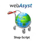 Хостинг WebAsyst (Shop-Script)