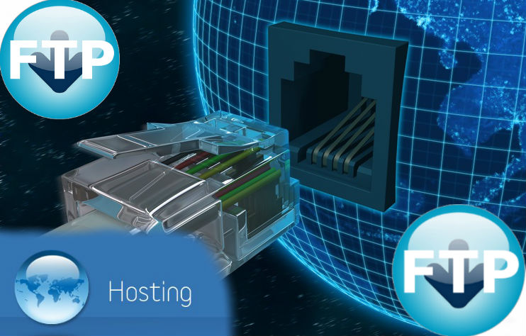 FTP хостинг