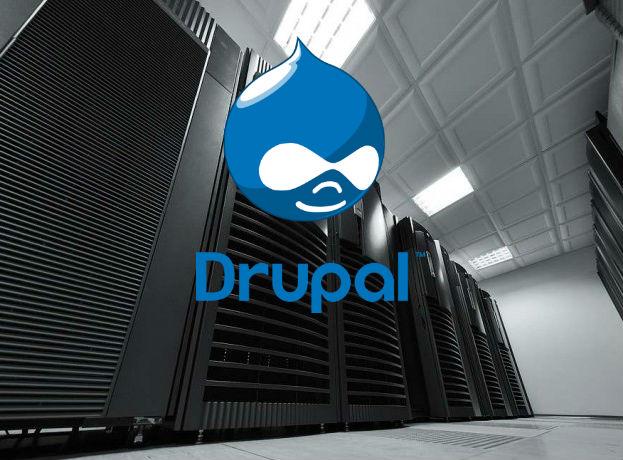 Хостинг Drupal