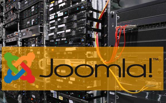 Joomla хостинг