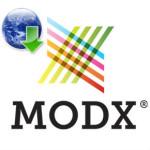 Установка MODx