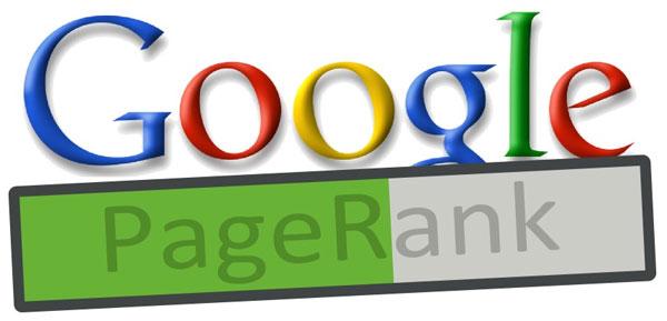 PageRank - это