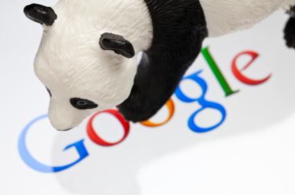 Panda (алгоритм) — это новый алгоритм Google