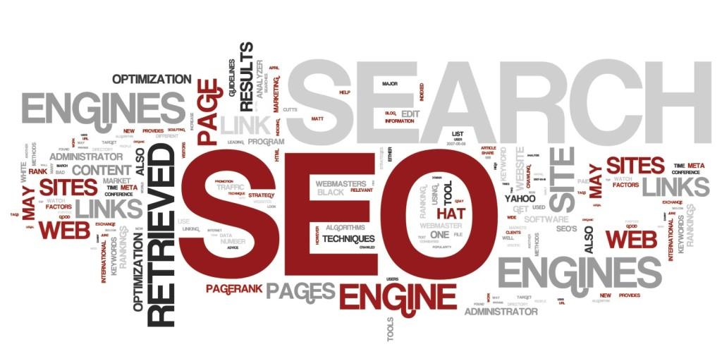 SEO — это оптимизация веб-ресурса для поисковых систем