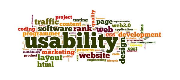 Usability - удобство использования