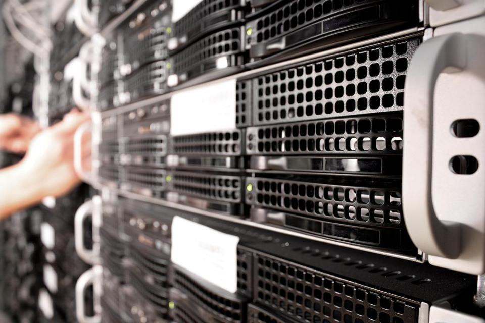 Сервер для форекса самый дешевый