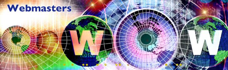 Webmasters — сервис